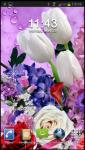 Free Wallpaper Flower v1 screenshot 3/6