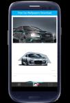 Free Car Wallpapers Download screenshot 2/6