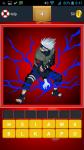 Guess Naruto Character screenshot 2/2