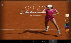 Tennis Players Live screenshot 1/4