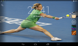 Tennis Players Live screenshot 4/4