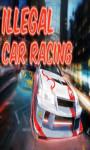Illegal Car Racing - Free screenshot 1/5