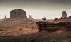 Lone Ranger The movie adventure HD Wallpaper screenshot 3/6