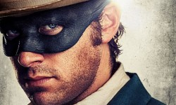 Lone Ranger The movie adventure HD Wallpaper screenshot 5/6