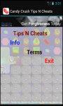 Candy Crush Cheats N Tips screenshot 2/4
