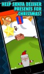 Santa Toss 3D screenshot 2/2