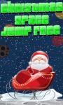 Christmas Space Jump  screenshot 1/1