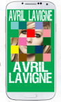 Avril Lavigne Puzzle Games screenshot 1/6