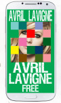 Avril Lavigne Puzzle Games screenshot 2/6