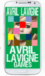Avril Lavigne Puzzle Games screenshot 3/6