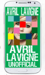 Avril Lavigne Puzzle Games screenshot 4/6