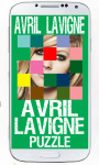 Avril Lavigne Puzzle Games screenshot 5/6