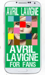 Avril Lavigne Puzzle Games screenshot 6/6