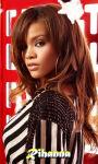 Rihanna HD_Wallpapers screenshot 1/3