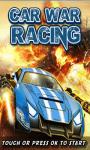 Car War Race screenshot 1/1