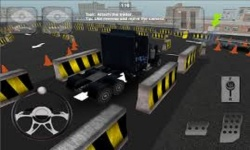 Parking Madness screenshot 3/6