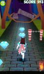 Horse Girl Run screenshot 1/3