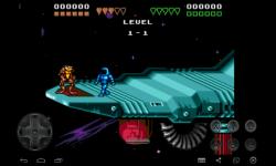 Battle Toads vs Aliens screenshot 1/4