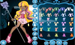 Monster High River Styxx screenshot 2/3