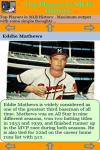 Top Players in MLB History screenshot 3/3