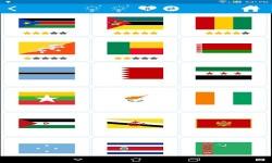Loqo Quiz Country Flag Pro screenshot 6/6