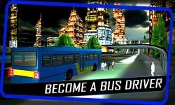 Bus Stop 3D screenshot 1/5