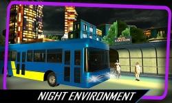 Bus Stop 3D screenshot 3/5