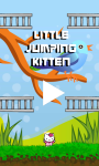 Little Jumping Kitten screenshot 1/6
