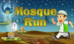 Mosque Run - Android screenshot 1/4