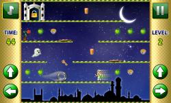 Mosque Run - Android screenshot 2/4