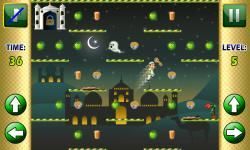 Mosque Run - Android screenshot 3/4