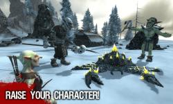 Giant Crab - War Time 3D screenshot 2/5