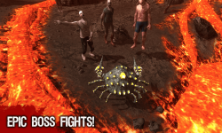 Giant Crab - War Time 3D screenshot 4/5
