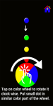 Color Switch Dots screenshot 2/6