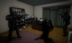 CTU: Counter Terrorist Unit new version screenshot 3/6