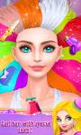 Royal Girl Makeup Salon screenshot 3/5