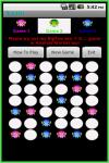 FourConnect screenshot 1/2