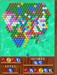 Bubble Snooker (Pocket) screenshot 1/1