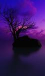 Purple Wallpapers app screenshot 2/3