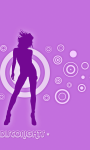 Purple Wallpapers app screenshot 3/3