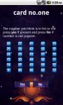 Number cards Illusion screenshot 2/4