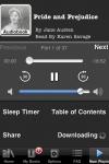 Audiobooks Premium screenshot 1/1