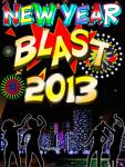 New Year Blast screenshot 1/3