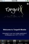 TargetX screenshot 1/1