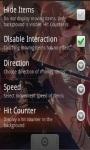 Sword Art Online LiveWallpaper screenshot 4/5