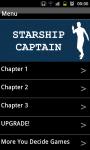Starship Captain - You Decide FREE screenshot 1/4