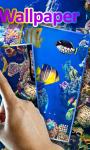 Fish Swim in All Colors LWP free screenshot 3/3