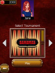 Backgammon Championship screenshot 2/4