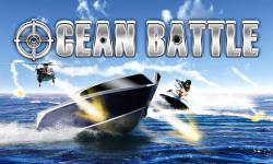 Ocean Battle screenshot 1/6