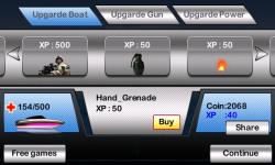 Ocean Battle screenshot 3/6